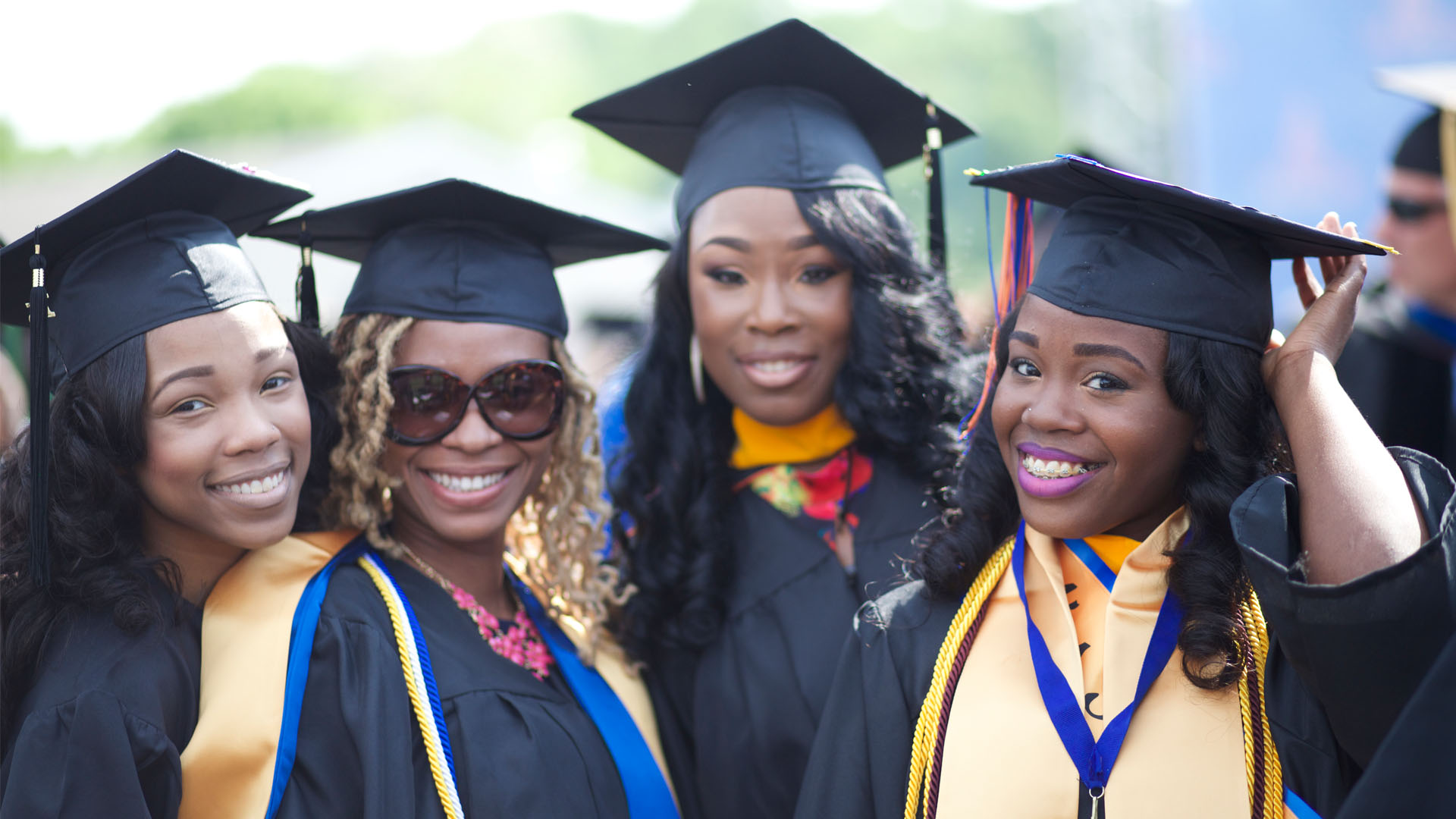 Independent Lens: Tell Them We Are Rising: The Story of Black Colleges and Universities