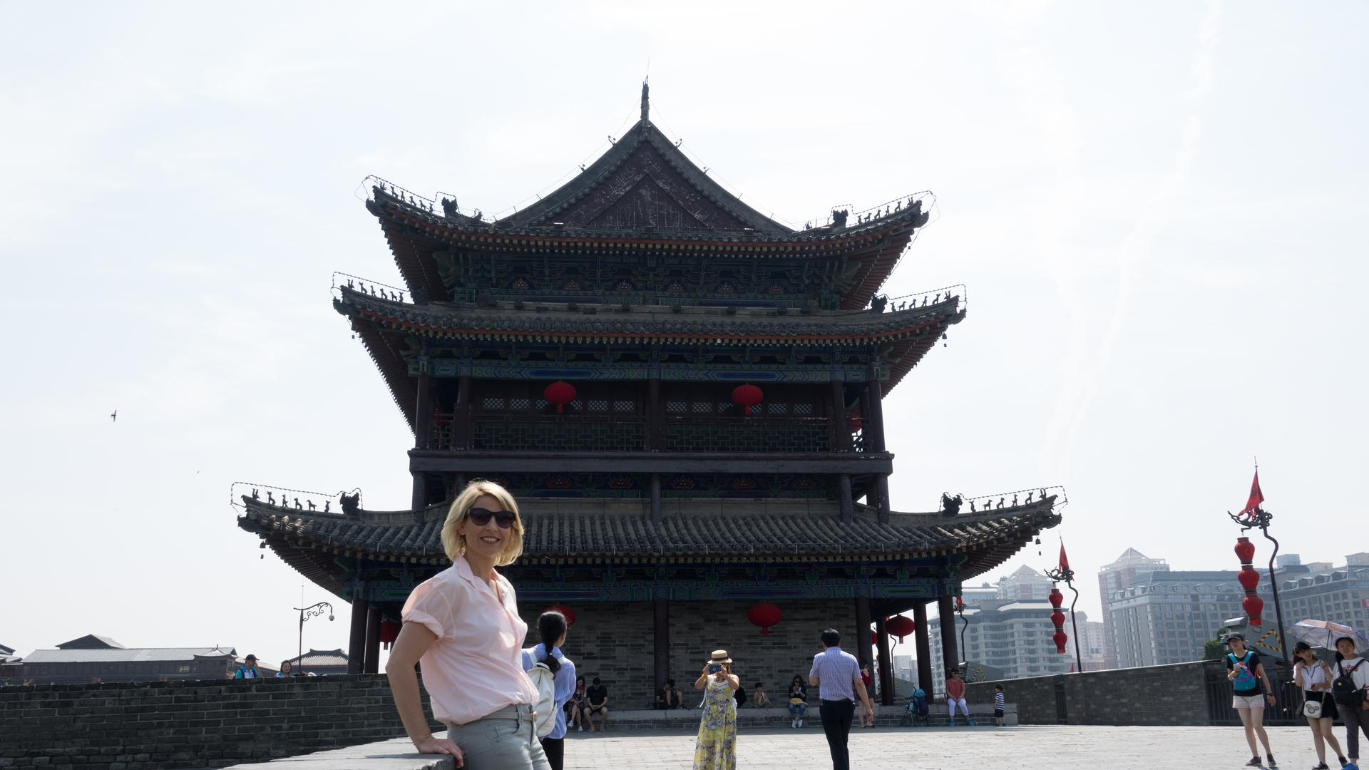 Samantha Brown's Places to Love | Xi'an, China