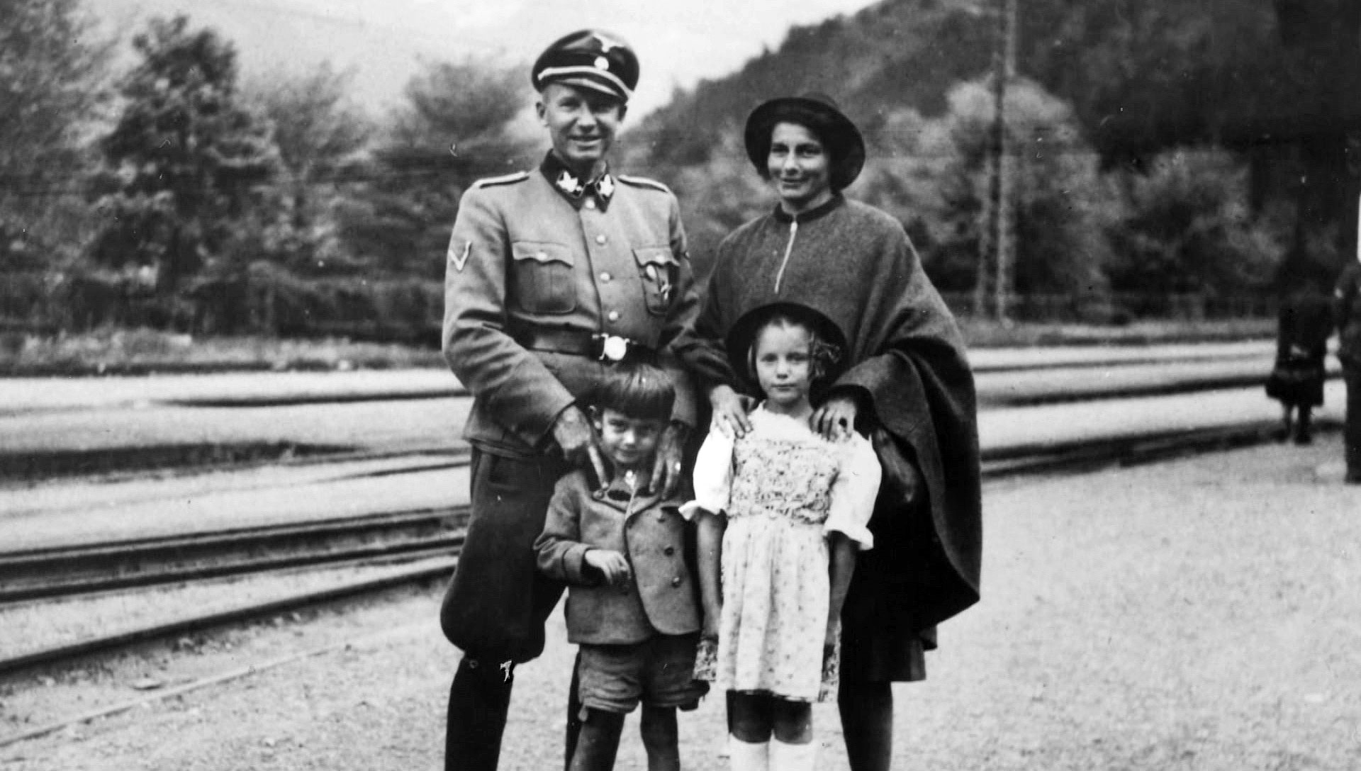 Independent Lens-My Nazi Legacy: What Our Fathers Did