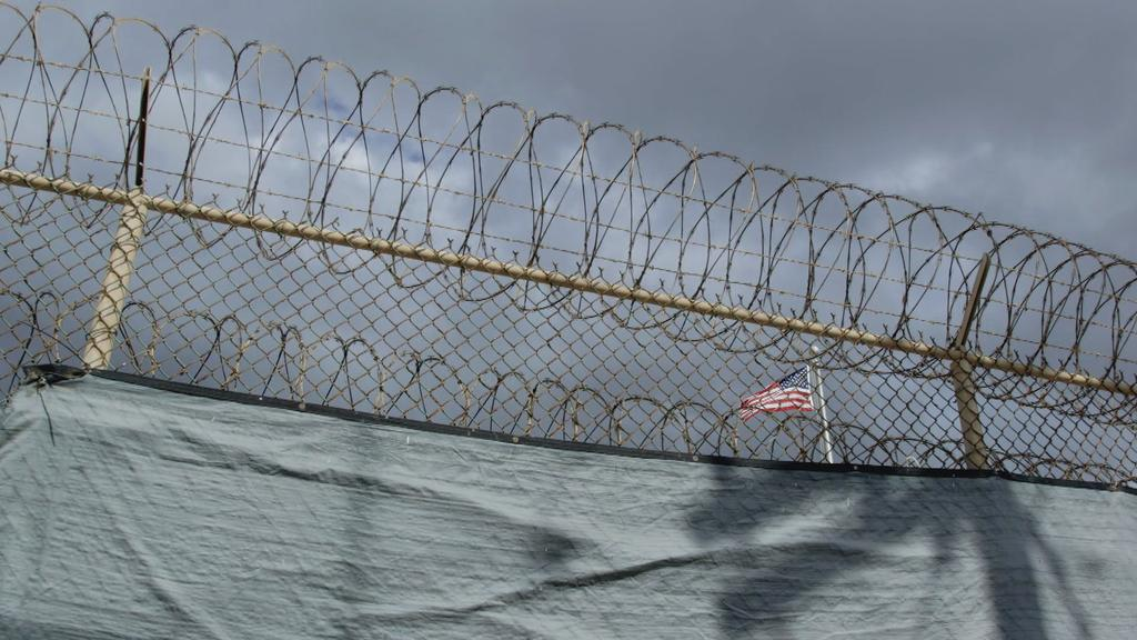 Frontline: Out of Gitmo/Forever Prison