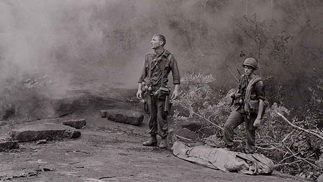 Vietnam War | Screening