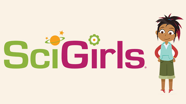SciGirls program