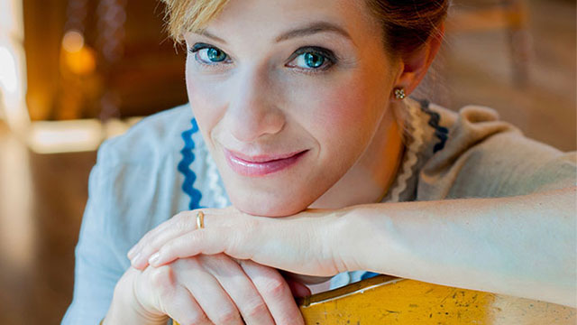 Dinner with Pati Jinich