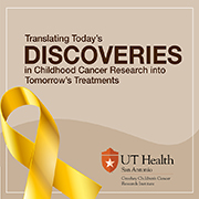 Greehey Children's Cancer Research