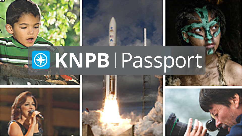 Introducing KNPB Passport