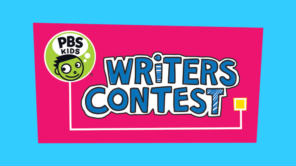 PBS KIDS Writers Contest National Site