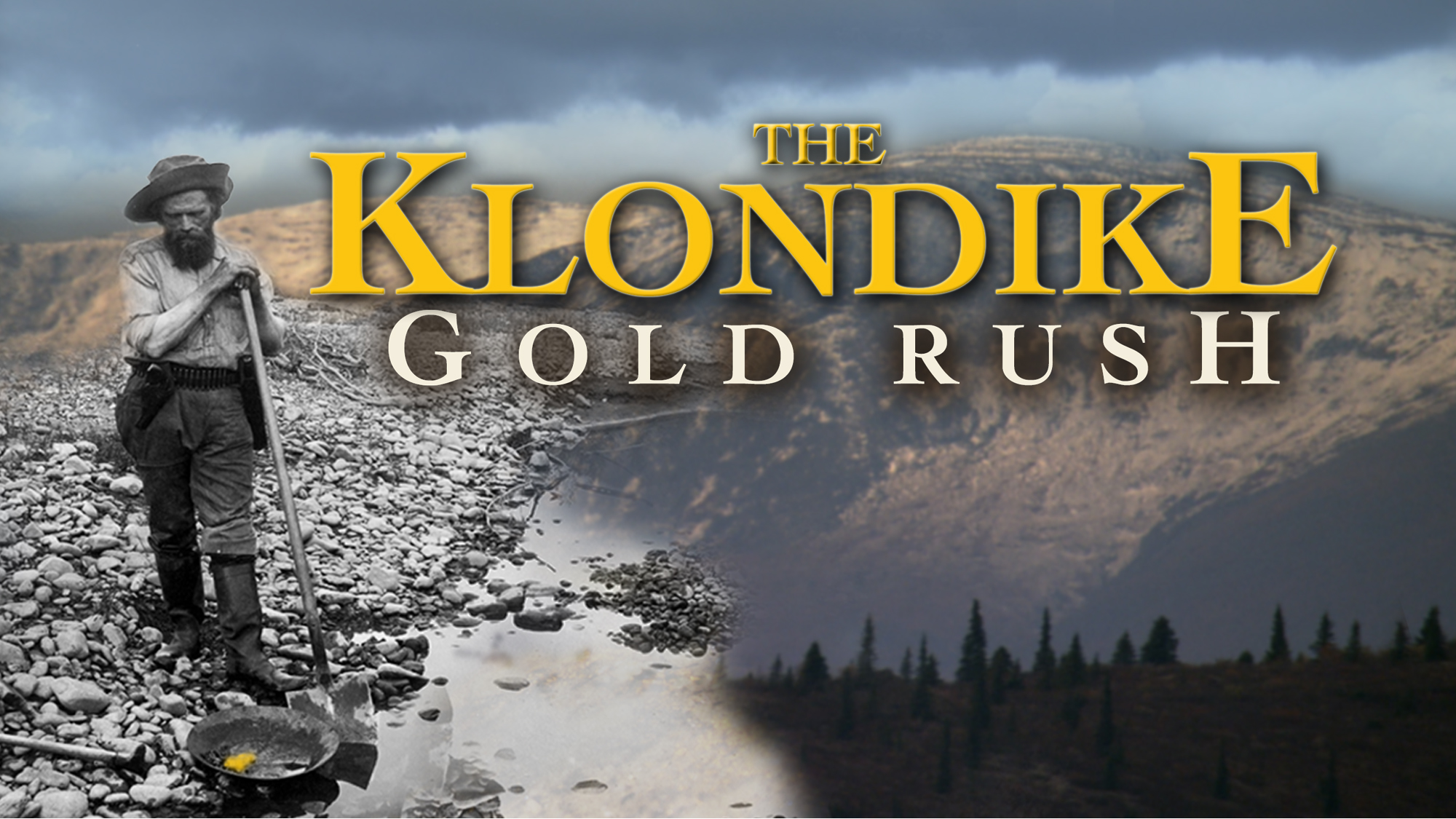 klondike gold rush The klondike gold rush was a frenzy of gold rush immigration to and gold prospecting in the klondike near dawson city in the yukon territory, canada, after gold was.