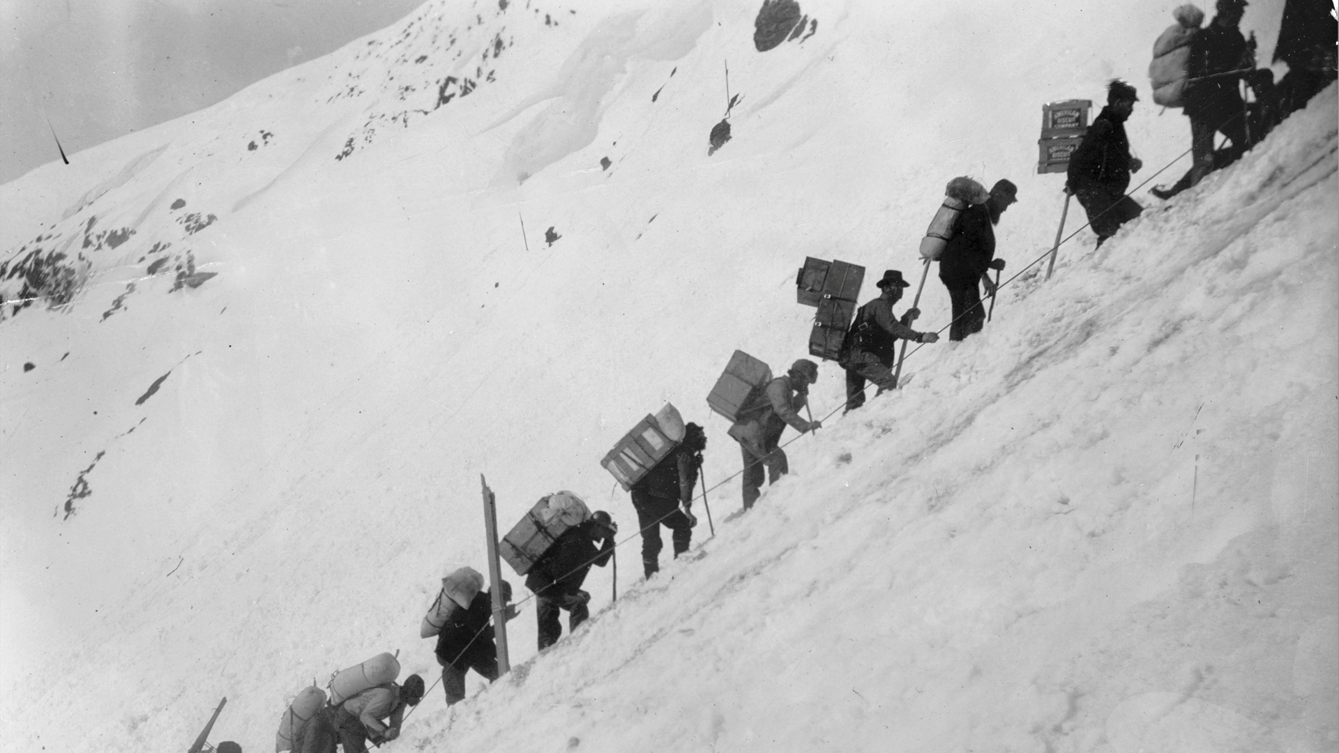 Retrace the Steps of the Last Grand Adventure- The Klondike Gold Rush