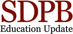 SDPB Education Newsletter