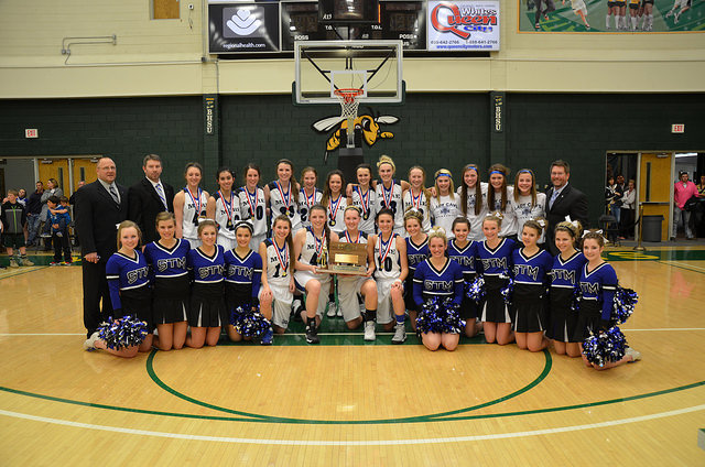 Class A Girls Basketball Pick' em Contest
