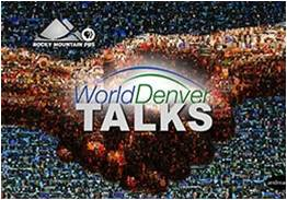 WorldDenver Talks