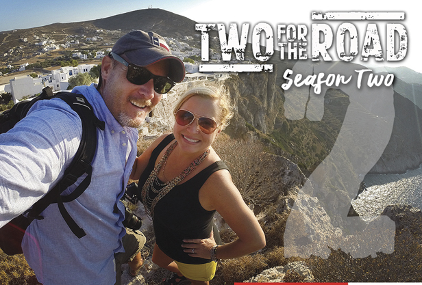 Two For The Road is Back in the Permian Basin