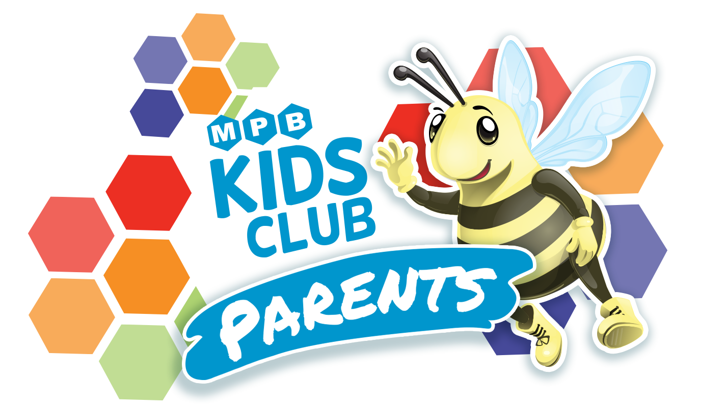 Parents - learn more about the MPB Kids Club