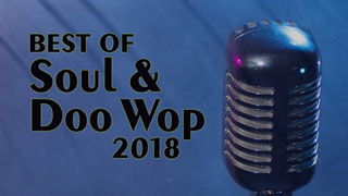 Best of Soul & Doo Wop Concert