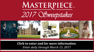 ​2017 Masterpiece Sweepstakes​