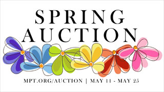 MPT Spring Auction