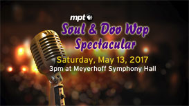 MPT's Soul and Doo Wop Spectacular