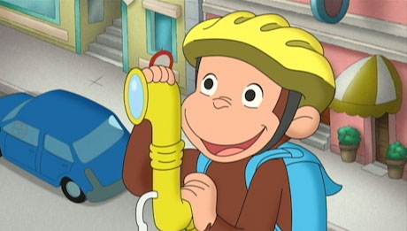 Curious George: Season 9: New Episodes
