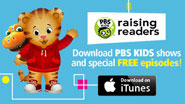 PBS Kids Apps