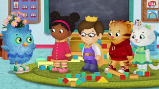 Kick Off the School Year With New Daniel Tiger Episodes