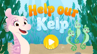 Help our Kelp Game