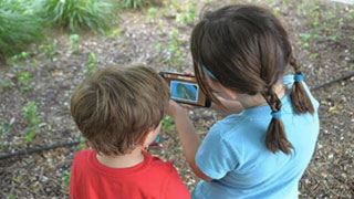 PBS KIDS App Encourages Children to Explore Nature