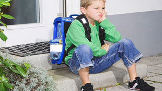 How to Beat the Back-to-School Blues