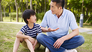 Better Conversations with Your Child