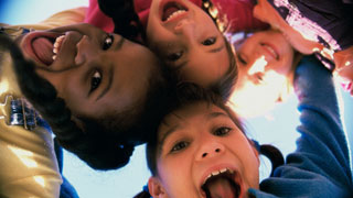 Expanding Your Child's Circle of Concern