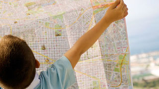 Why Children Still Need to Read (and Draw) Maps