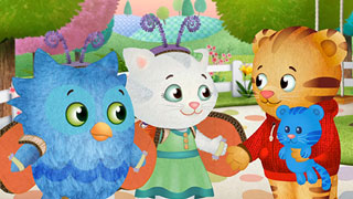 How Daniel Tiger Helps Teach Social Skills to Preschoolers