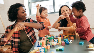 How to Find A Great Preschool for Your Child