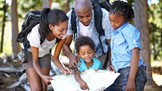Keeping Kids' Minds Sharp During Vacation