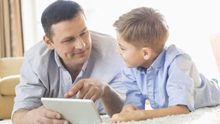 Kids & Screens: What Can We Do?