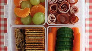 The Low-Stress Guide to Packing School Lunch