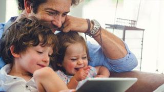 How to Overcome Your Fears About Kids' Screen Time