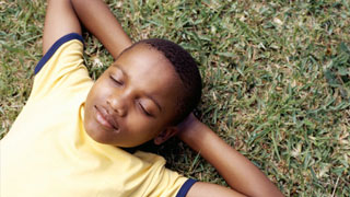 Pressing Pause: How Mindfulness Helps Kids