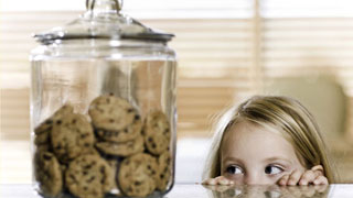Teaching Children Self-Control
