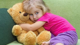 Time-outs: Helpful or Harmful to Young Children?