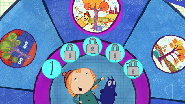 PBS Kids debuts new app from Peg + Cat