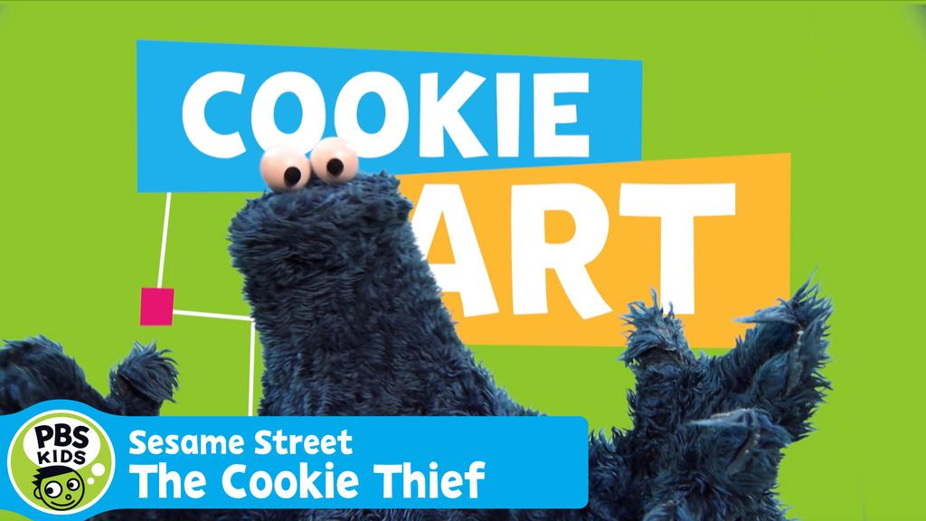 Cookie Monster Special