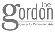 The Gordon Center for Performing Arts