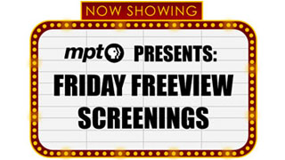 Friday Freeview Screenings