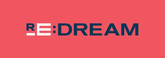 Re:Dream logo