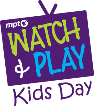 Watch and Play Kids Day with Wild Kratts