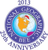 2013 National Geographic Bee