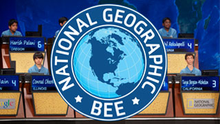 National Geographic Bee 2016
