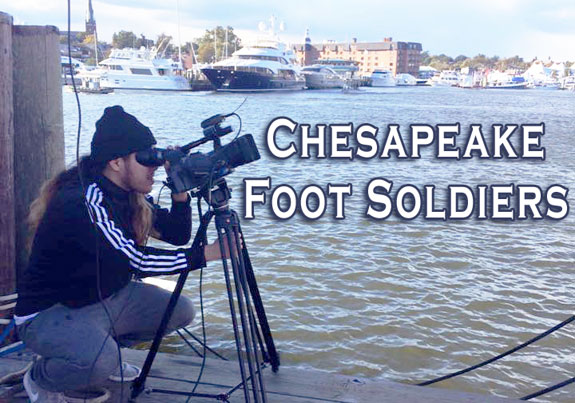 Chesapeake Footsoldiers
