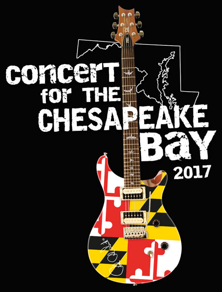 The Concert for the Chesapeake Bay: Fan Favorites