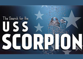 The Search for the USS Scorpion